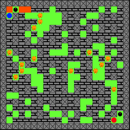 BomberWIZard 1.1