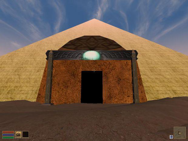 Morrowind Stargate+ 0.1
