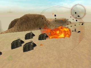 Star Wars Rogue Squadron 3D Demo