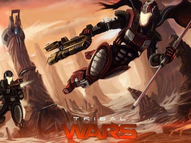 Tribal Wars v1.1 Patch