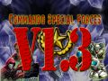 Full Mod v1.3 Commando Special Forces