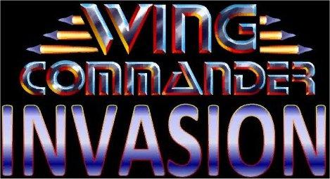 Wing Commander Invasion v2.5