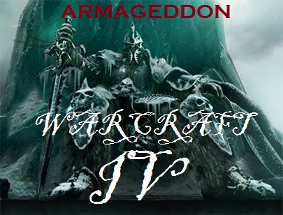 Warcraft IV: Armageddon Demo Update 2