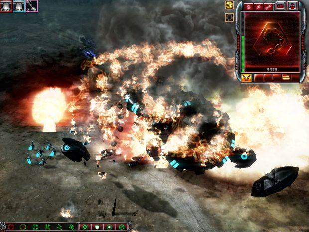 The Wrath Mod Full V 1.0 [OLD]