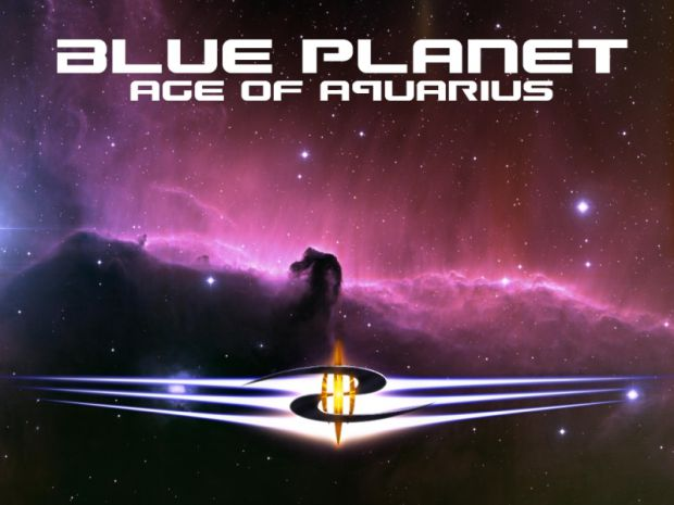 Blue Planet: Age of Aquarius Windows Installer