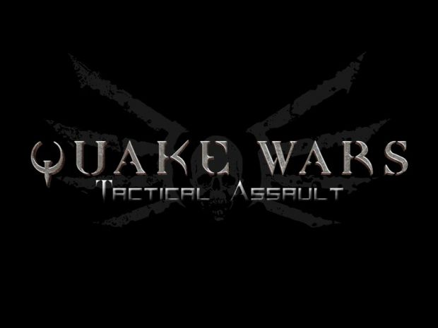 Quake Wars: Tactical Assault v0.3.4
