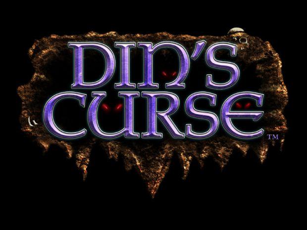 Din's Curse demo (Mac)