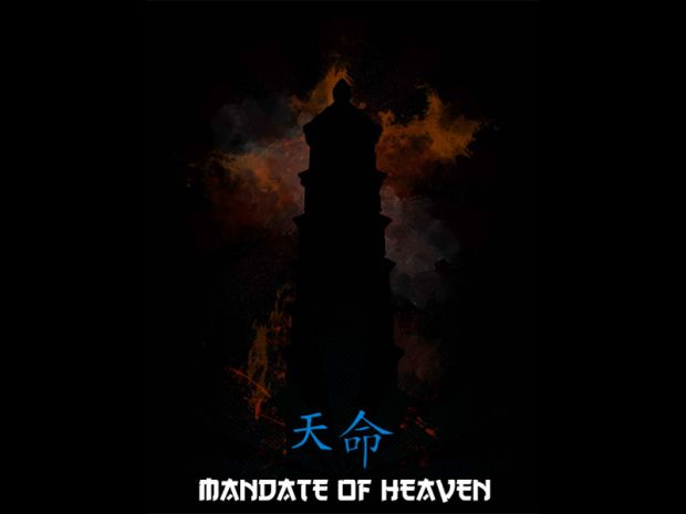 Mandate of Heaven release