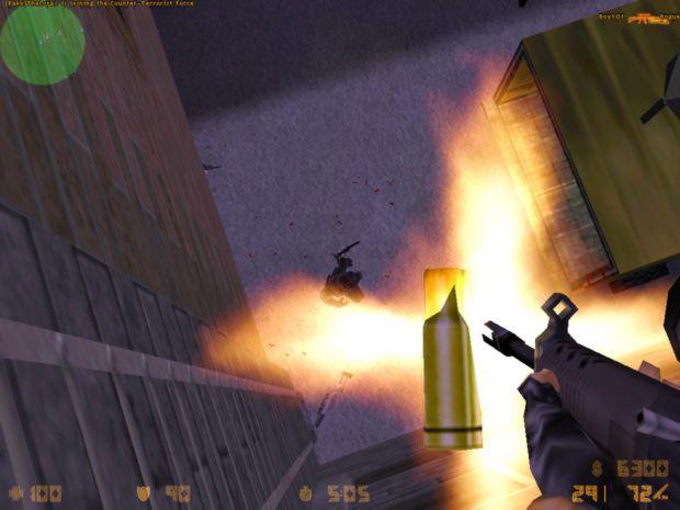 Counter-Strike 1.4