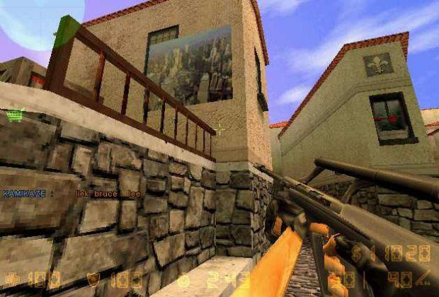 Counter-Strike 1.3