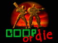 COOP or DIE mod for Quake2 version 10.04