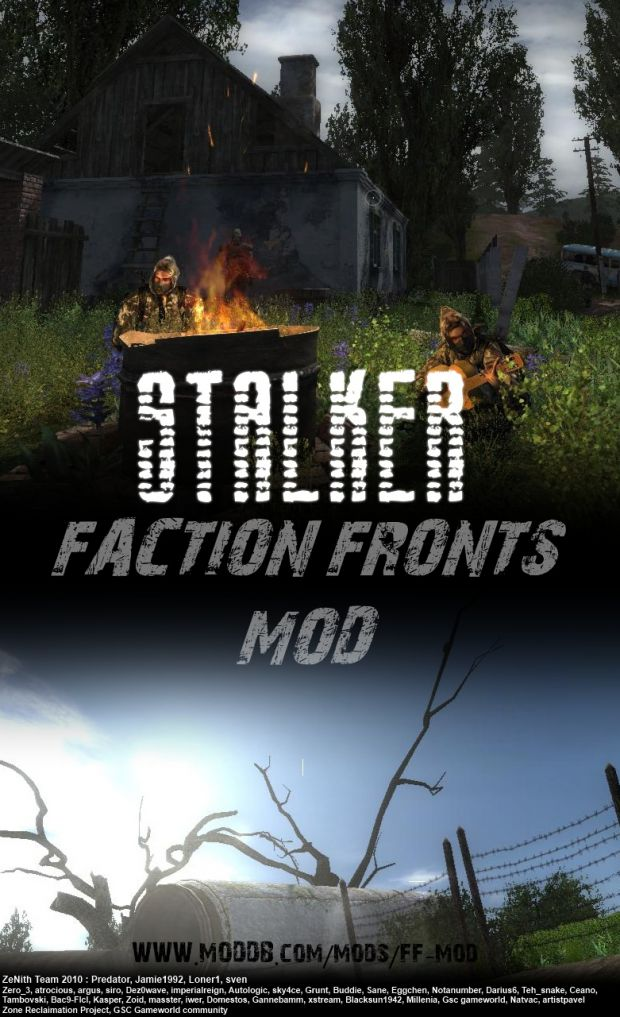 Faction Fronts 2.0 .exe installer