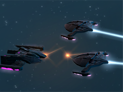 Star Trek Armada II: Fleet Operations Patch 3.1.2
