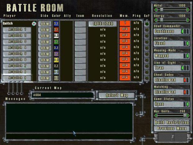 TA Demo Recorder & AI patch