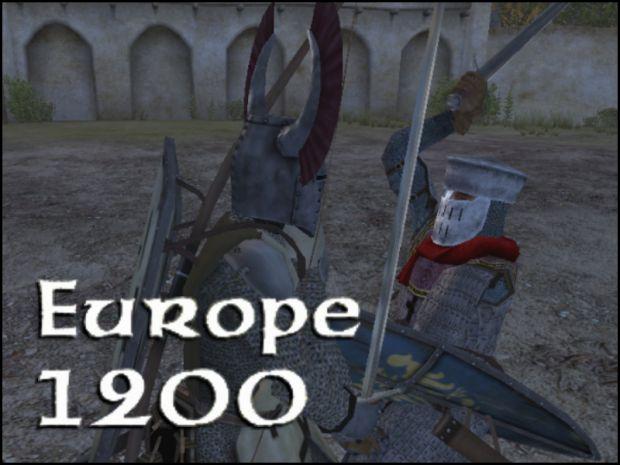 Europe 1200 - v2.32 (MaB)