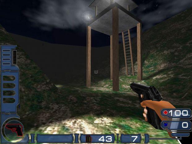 007 Quake II Full Exe