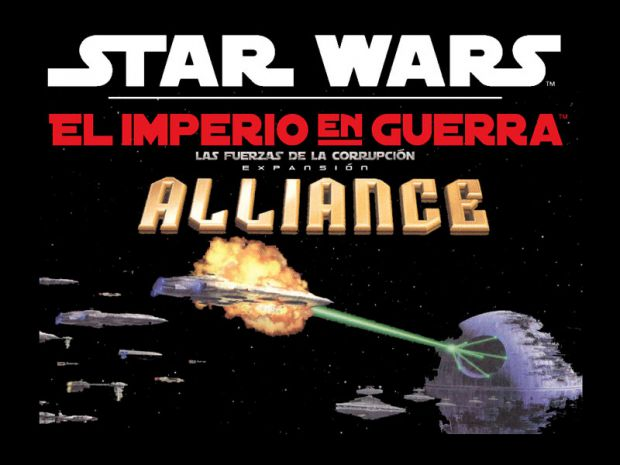 Alliance 2.3X Mod