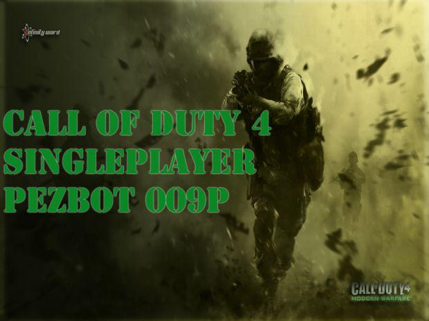 CoD4:MW Singleplayer PeZBOT 009p