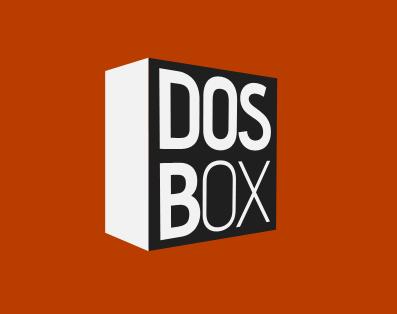 DOSBox 0.74 Win32