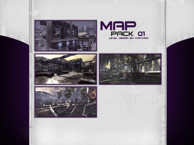 LE - Map Pack 01