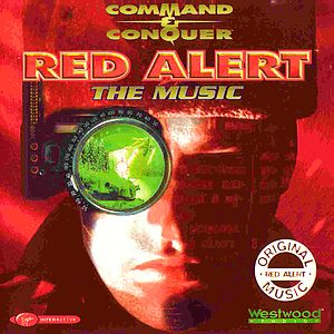 C&C Red Alert 1 OST
