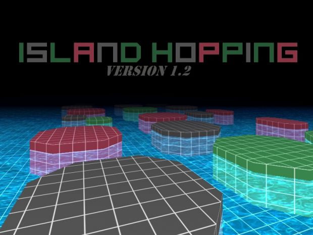 Island Hopping Version 1.2: Installer Edition