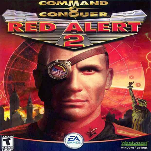 Red Alert 2 OST