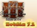 Napoleonic Era 2.01 Hotfix 7.1