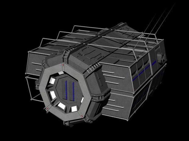 Stargate Mod War Begins Beta 0.35 (Rev.2)