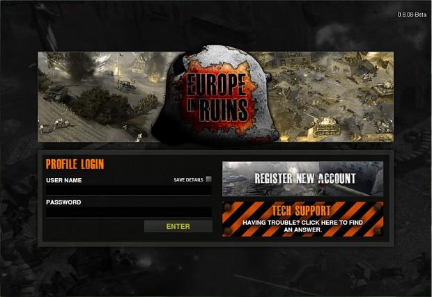 Europe in Ruins Reinforcements v0.8.08