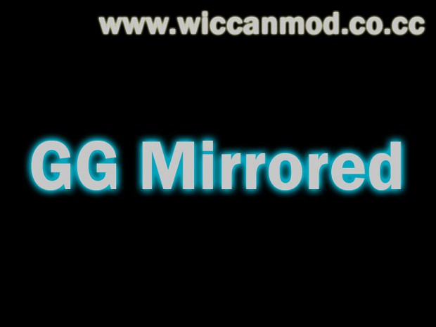 GG Mirrored Beta3