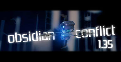 Obsidian Conflict 1.35 Full Installer