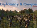 Diplomacy & Conquest beta - Warband
