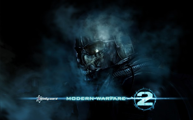 Call Of Duty: Modern Warfare 2 Wallpaper Pack