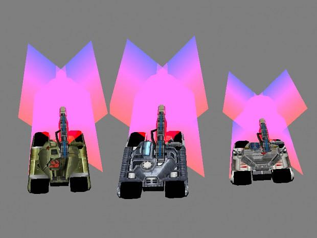 ZBI! Tank Pack