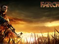 Far Cry 2 Wallpaper Pack