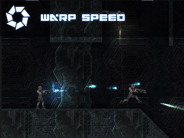 Warp Speed Alpha 0.9.0.93 (Linux)