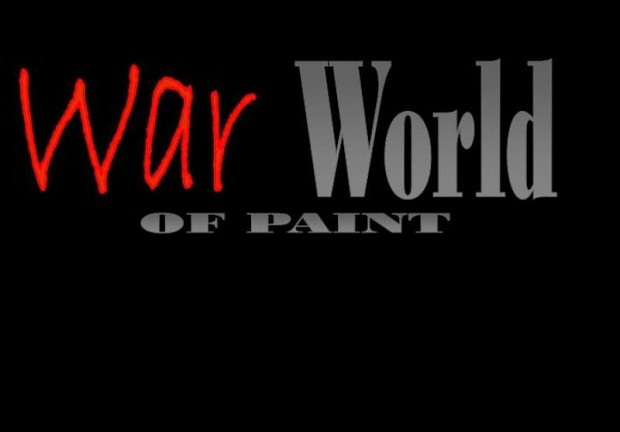 War World of Paint DEMO