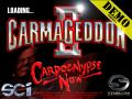 Carmageddon 2 Pre-release demo