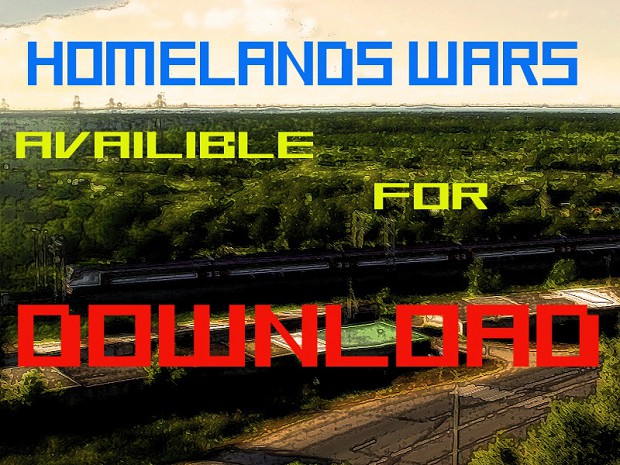 Homelands: Wars 1.0