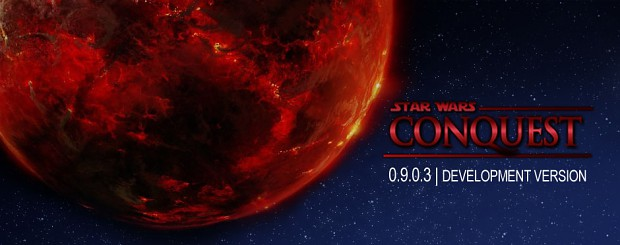 Star Wars Conquest 0.9.0.3