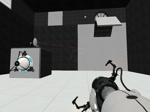 Portal : in search of cake V1