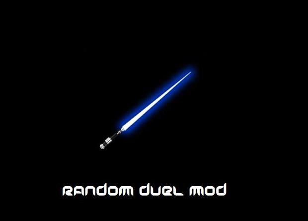 Random Duel Mod Demo