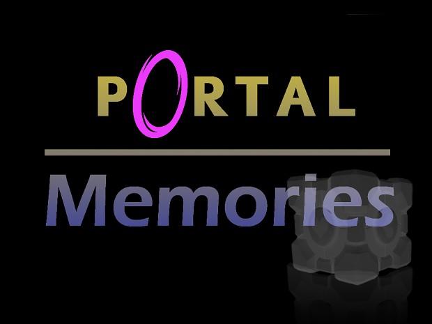 Portal 1 Memories