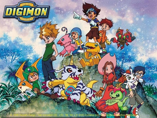 L4d2 Digimon escape music.