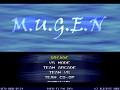 [Music] Mugen Music pack