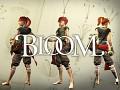 Bloom demo