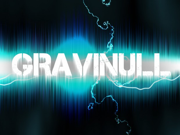 GraviNULL b1.1 Server files