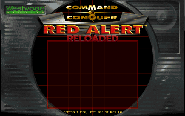 Red Alert RELOADED - Version 1