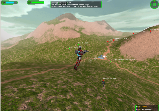 Tribes 1.40.655